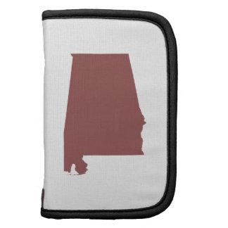 Rustic Wine Alabama Folio Planner