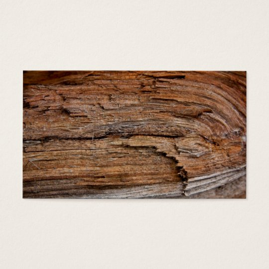 Rustic wood business card zazzle rustic wood business card reheart Image collections