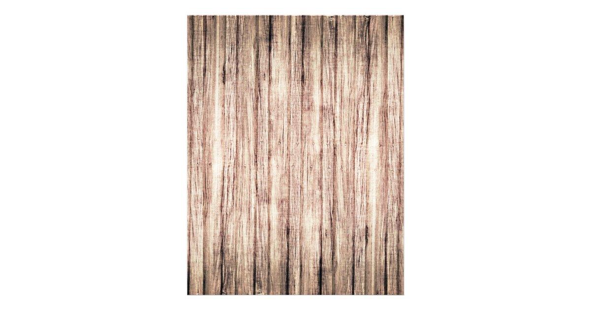 rustic wood grain background scrapbook paper letterhead