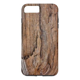 Rustic wood iPhone 8 plus/7 plus case