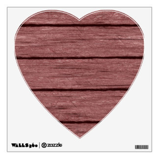 rustic wood planks 15216c wall decal