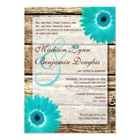 Daisy Wedding Invitations Custom Wedding Invitations Online