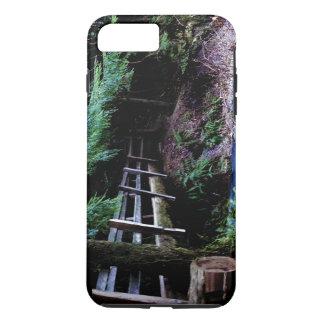 Rustic Wooden Bridge Olympic Park iPhone 8 Plus/7 Plus Case