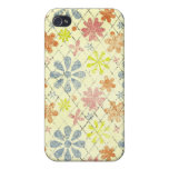 Rustic Yellow iPhone 4/4S Case