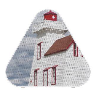Rustico Harbour, Prince Edward Island. Bluetooth Speaker