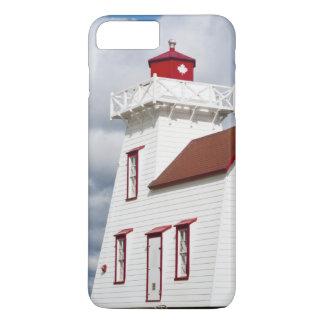 Rustico Harbour, Prince Edward Island. iPhone 8 Plus/7 Plus Case