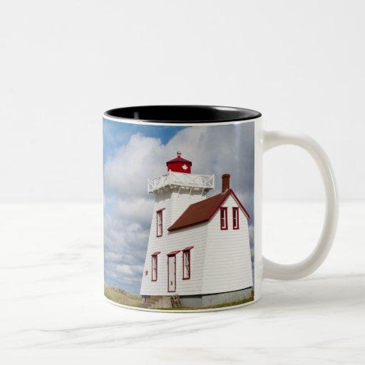Rustico Harbour, Prince Edward Island. Coffee Mug