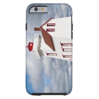 Rustico Harbour, Prince Edward Island. Tough iPhone 6 Case
