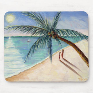 Rustling Palm 2004 Mouse Pad