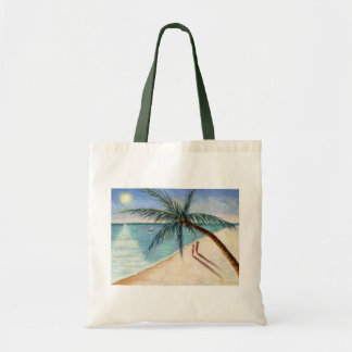 Rustling Palm 2004 Tote Bag