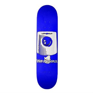Rusto Skate Board Decks