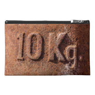 Rusty 10 kg travel accessories bags