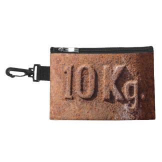 Rusty 10 kg accessory bags