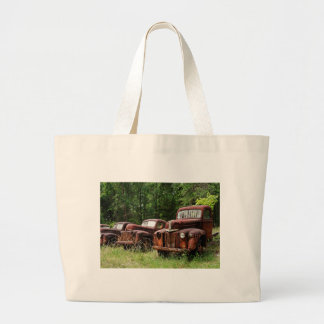Rusty and His Pals Canvas Bags
