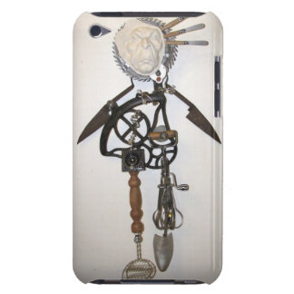 """Rusty Around The Edges"" iPod Case-Mate Cases"