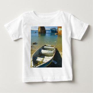 Rusty Boat Baby T-Shirt