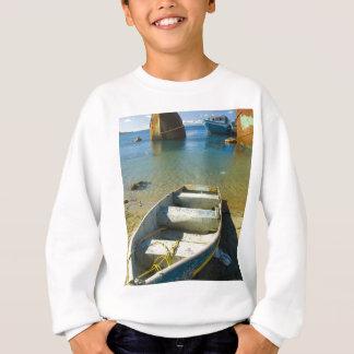 Rusty Boat Sweatshirt
