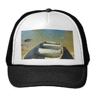 Rusty Boat Trucker Hat