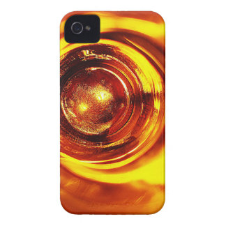 rusty brown art burn smoke Abstract Antique Junk S iPhone 4 Case-Mate Cases