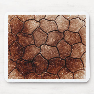 rusty brown art burn smoke Abstract Antique Junk S Mouse Pad