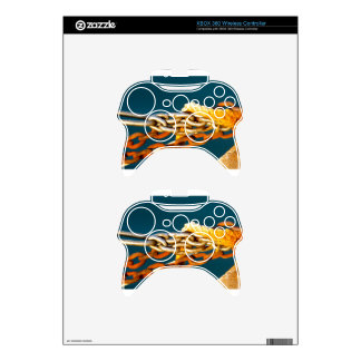 Rusty Chain Xbox 360 Controller Skins