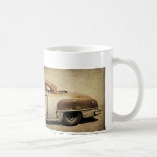 Rusty Chrysler De Soto Coffee Mug