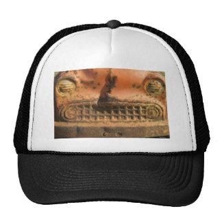 Rusty Comet Trucker Hat