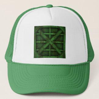 Rusty Container - Green - Trucker Hat