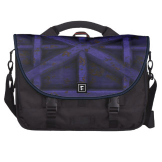 Rusty Container - Purple - Bag For Laptop