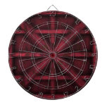 Rusty Container - Red - Dartboard