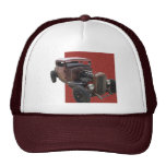 Rusty Coupe Hats