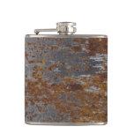 Rusty Flask