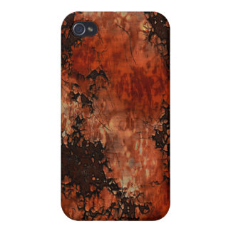 Rusty Grunge iPhone Case iPhone 4/4S Covers