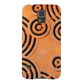Rusty Industrial Phone Protector Case For Galaxy S5