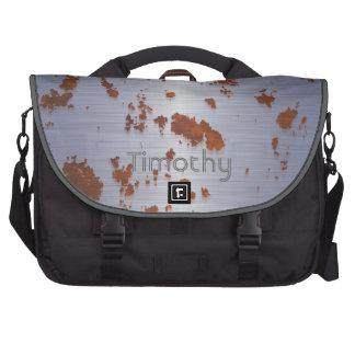 Rusty Laptop Bag Template
