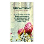 Rusty Magnolia  - Business Card