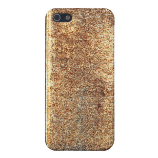 Rusty Metal Texture 5 iPhone 4 Case