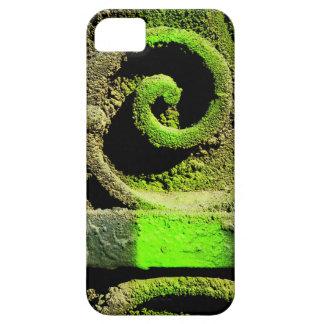 Rusty mobil case. iPhone SE/5/5s case