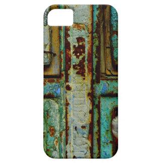 Rusty mobile case. iPhone SE/5/5s case
