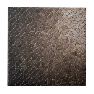 Rusty Mosaic Hue Tile