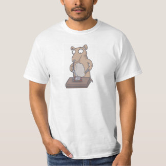 Rusty needed a different job T-Shirt