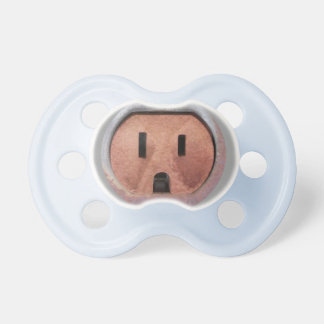 Rusty Outlet Pacifier
