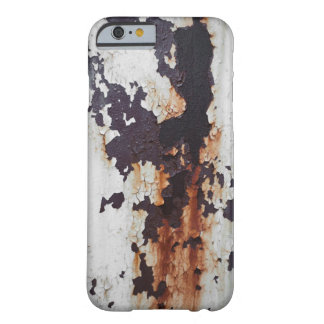 Rusty Peeling Paint Barely There iPhone 6 Case