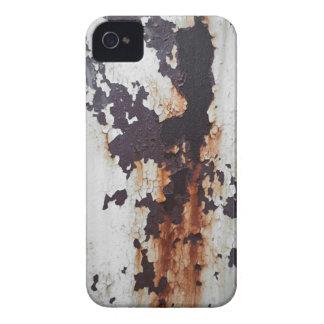 Rusty Peeling Paint iPhone 4 Cases