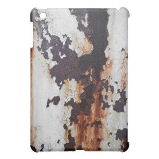 Rusty Peeling Paint iPad Mini Cover