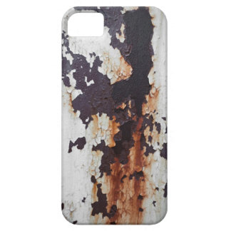 Rusty Peeling Paint iPhone SE/5/5s Case