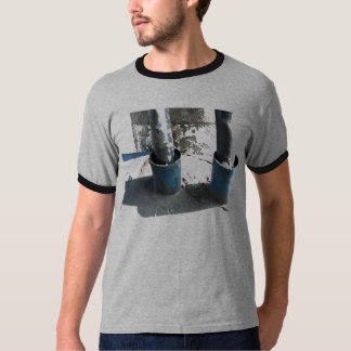 rusty pipes T-Shirt