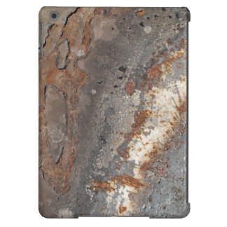 Rusty Planet. iPad Air Covers