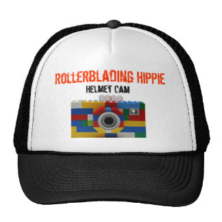 Rusty Roo Trucker Hat