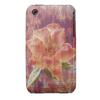 Rusty Rose iPhone 3 Cover